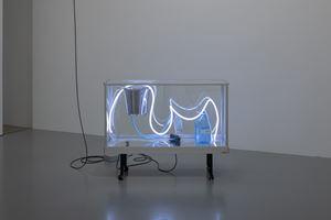 More More: Showcase #2 by Yuko Mohri contemporary artwork