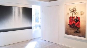 Contemporary art exhibition, Group Show at Sundaram Tagore Gallery, Hong Kong, SAR, China