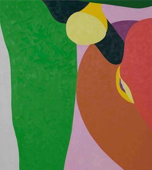 Meaningless Recreation by Helen Beard contemporary artwork