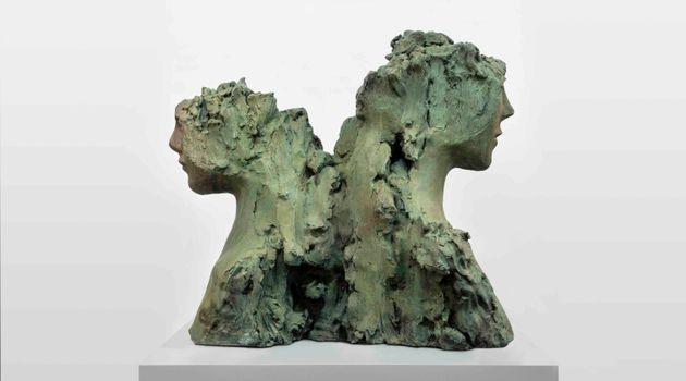 Mark Manders contemporary artist