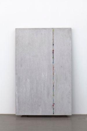 Temperature No. 8 by Yin Xiuzhen contemporary artwork