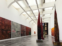 Finding The Desert In The Desert: The Los Angeles Project At Ucca, Beijing