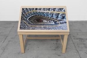 Home & Away #7 by Richard Deacon contemporary artwork