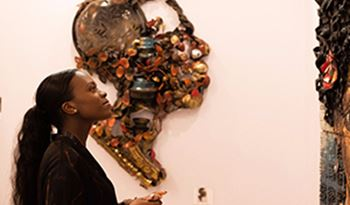 ART X Lagos: Nigeria's Art Renaissance