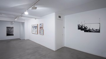 Contemporary art exhibition, Manal AlDowayan, What Is And What Has Been at Sabrina Amrani, Madera, 23, Madrid