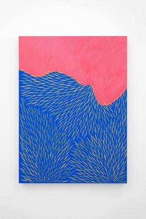 Push Free by Julia Chiang contemporary artwork