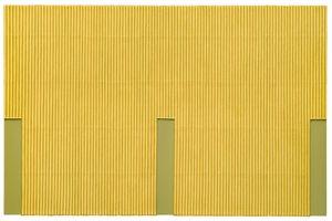 Ecriture (描法) No. 140410 by Park Seo-Bo contemporary artwork