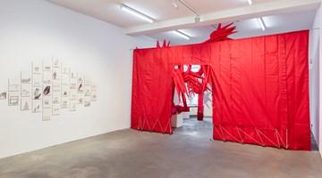 Contemporary art exhibition, Otto Piene, Otto Piene at Sprüth Magers, Berlin