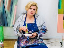 Auckland artist Imogen Taylor contemplates the art world sausage-ocracy