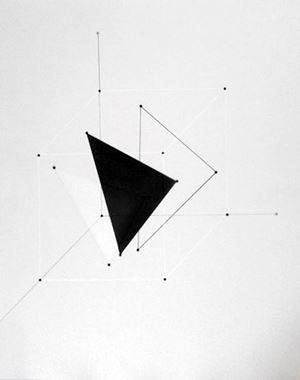 st by Haruhiko Sunagawa contemporary artwork