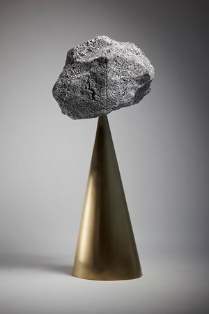 Metallic Geology by Studio Swine contemporary artwork