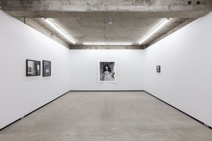 Exhibition view: Harry Culy, Mirror City, Jhana Millers, Wellington (13 August–5 September 2020). Courtesy Jhana Millers. Photo: Harry Culy.