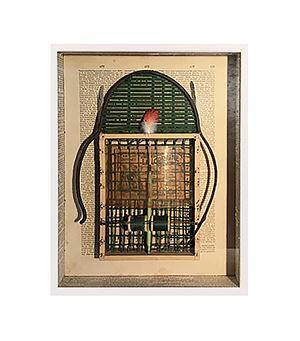 La Lorraine by Camiel Van Breedam contemporary artwork