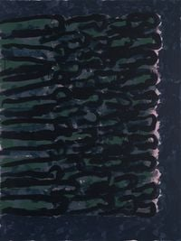 Unfolding 4 打开折叠 4 by Li Shan contemporary artwork painting
