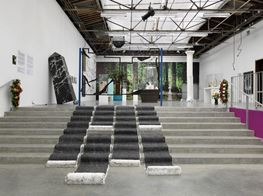 A New Contemporary: 'Nouvelles Vagues' At The Palais De Tokyo