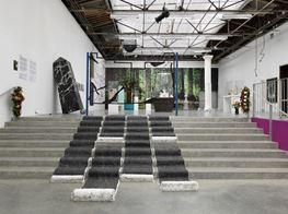 A New Contemporary: 'Nouvelles Vagues' At The Palais De Tokyo