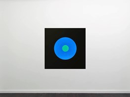 "Adam Barker-Mill<br><em>Metacolour</em><br><span class=""oc-gallery"">Bartha Contemporary</span>"