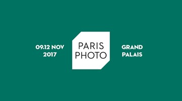 Contemporary art exhibition, Paris Photo 2017 at Gagosian, New York