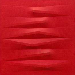 Agostino Bonalumi contemporary artist