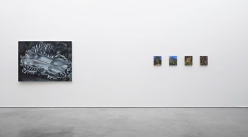 Contemporary art exhibition, Group Exhibition, The Rest at Lisson Gallery, West 24th Street, New York