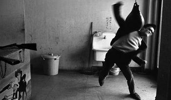 Provoke: Revolutionary Gestures by Tokyo's Avantgarde Group