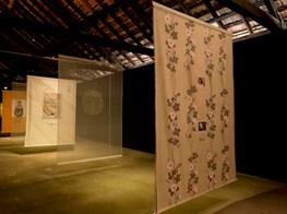 'Forming in the pupil of an eye,' Kochi-Muziris Biennale 2016