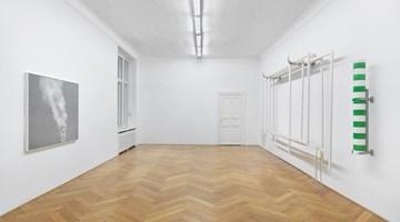 Contemporary art exhibition, Nairy Baghramian, Vitrine Rafraîchirée at Galerie Buchholz, Berlin, Germany