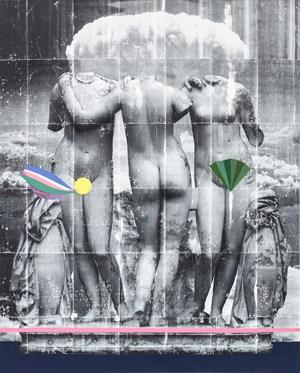 A Beauty Supreme (9) by Mircea Suciu contemporary artwork
