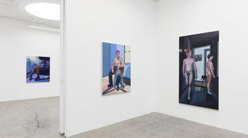 Contemporary art exhibition, Alannah Farrell, History of Violence at Anat Ebgi, Mid Wilshire, USA