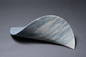 Single Wave by Cynthia Sah contemporary artwork