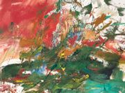 $20m Joan Mitchell Leads Sales at Art Basel in Hong Kong