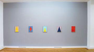Contemporary art exhibition, Katharina Hinsberg, Karim Noureldin, Hinsberg \ Noureldin at Bernhard Knaus Fine Art, Frankfurt
