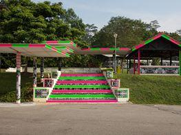 At Singapore Biennale, Artists Rework the World