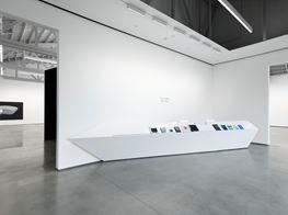 "Tala Madani<br><em>Shit Moms</em><br><span class=""oc-gallery"">David Kordansky Gallery</span>"