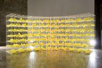Ruins of Pleasure by Liu Ding contemporary artwork installation