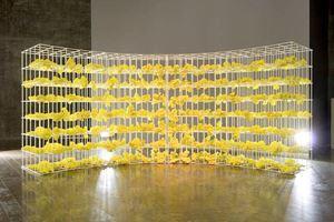 Ruins of Pleasure by Liu Ding contemporary artwork