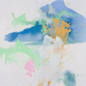 Z-AC1725 by Zhang Wei contemporary artwork
