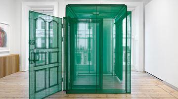 Contemporary art exhibition, Do Ho Suh, Do Ho Suh at Lehmann Maupin, London