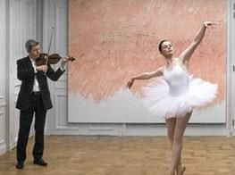 Jannis Kounellis's unique blend of aesthetics, poetry, and alchemy