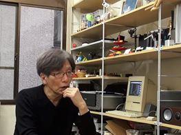 Yukio FUJIMOTO Interview, 2017