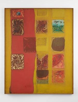 Work 65-2 by Chung Sang-Hwa contemporary artwork