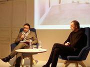 Talk Pieter Vermeersch and François Quintin