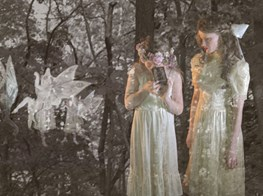 Tony Oursler: Museum of Modern Art, New York and Center for Curatorial Studies, Annandale-on-Hudson, USA