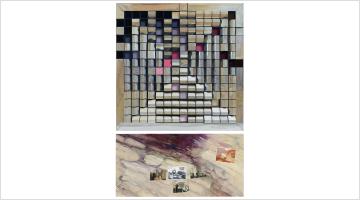 "Contemporary art exhibition, Lucy McKenzie, ""No Motive"" at Galerie Buchholz, New York"