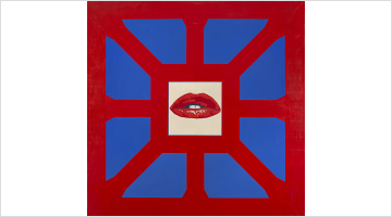 Contemporary art exhibition, Group Exhibition, The 60s & 70s in Belgium at Galerie Laurentin, Paris - Bruxelles, Brussels