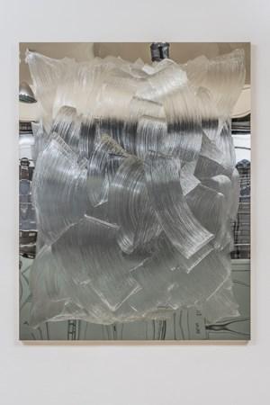 Elsenham by Bertrand Lavier contemporary artwork