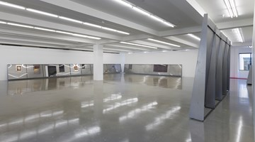 Contemporary art exhibition, Thea Djordjadze, IF I WERE AN EARLY PERSON at Sprüth Magers, Los Angeles