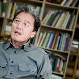 Kim Hong Joo