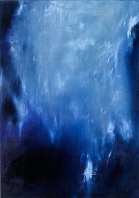 Bisho Juryoku by Baba Kentaro contemporary artwork painting