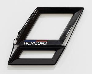 Aspirational Equipment (HORIZONS) by Ben Edmunds contemporary artwork